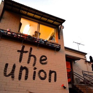 The Union - Outside Cover